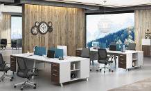 办公空间的氛围你如何选择?