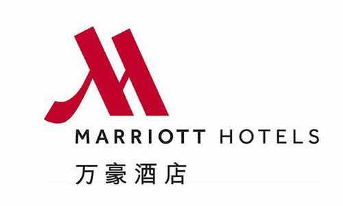 南京万豪酒店