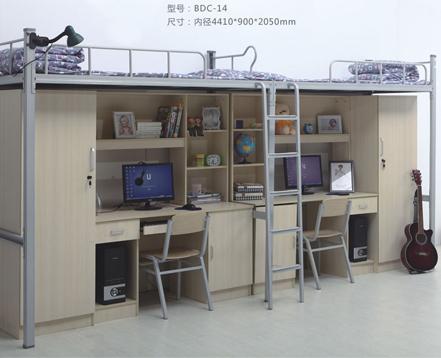 上金 公寓床BDC-14