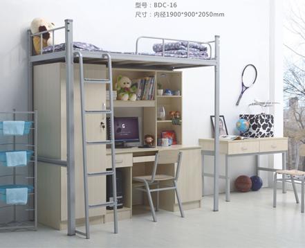 上金 公寓床BDC-16