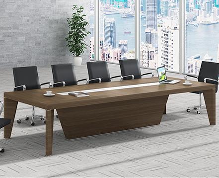 上金 SJ-WHP9I36 实木会议桌