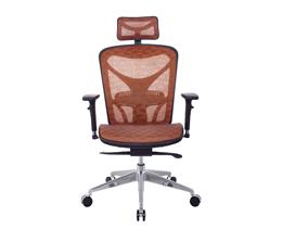 上金 人体工学电脑椅 电脑椅 人体工学椅601b