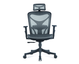 上金 老板椅 大班椅 人体工学椅JNS-601