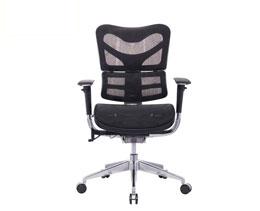 上金 电脑椅 人体工学电脑椅 人体工学椅701