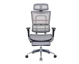上金 电脑椅 人体工学电脑椅 人体工学椅801AL