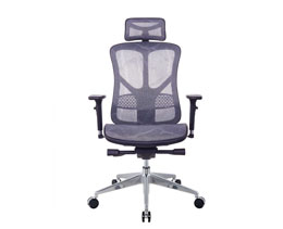 上金 人体工学椅 电脑椅 人体工学电脑椅526a