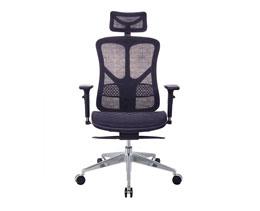 上金 人体工学椅 电脑椅 人体工学电脑椅526b