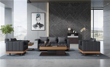 上金 办公家具 沙发 SJ-GUZ-SF