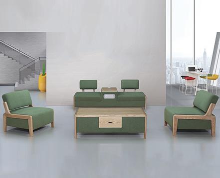 上金 布艺沙发休闲沙发创意沙发
