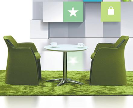 上金 布艺沙发 休闲沙发 创意沙发