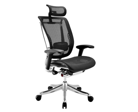 上金 人体工学椅 电脑椅  人体工学电脑椅