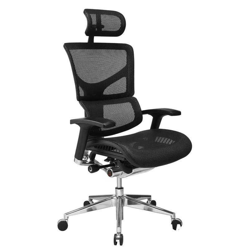 上金 电脑椅 人体工学电脑椅 人体工学椅