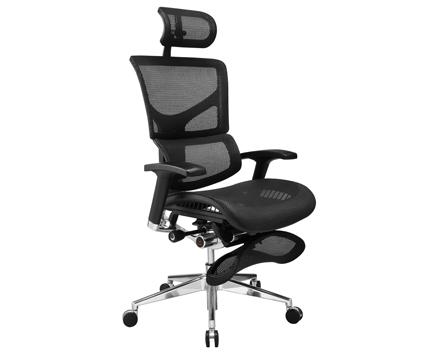 上金 人体工学电脑椅 电脑椅 人体工学椅