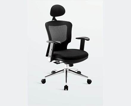 上金  老板椅 人体工学椅 大班椅