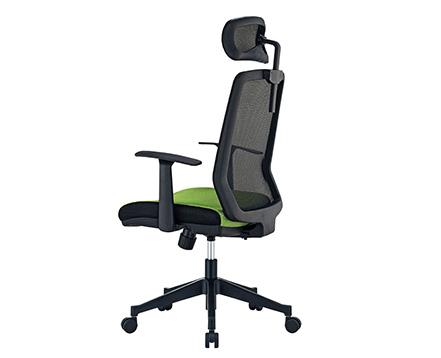 上金  老板椅 大班椅 人体工学椅