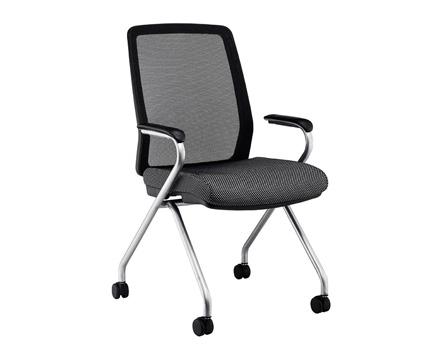 上金 SJ-1002系列培训椅