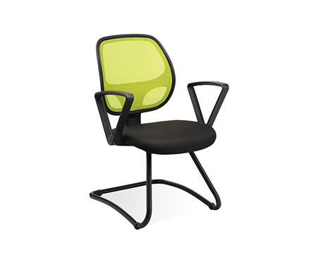上金 SJ-R483W118系列会议椅