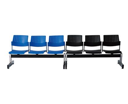 上金 等候椅 机场椅 排椅