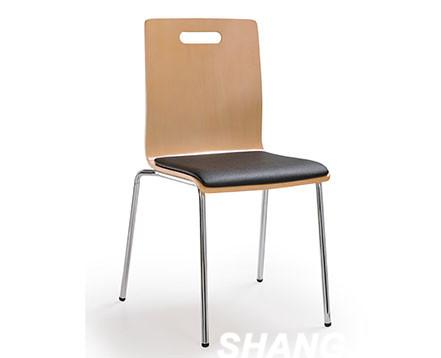 上金  餐椅 餐厅椅 造型椅