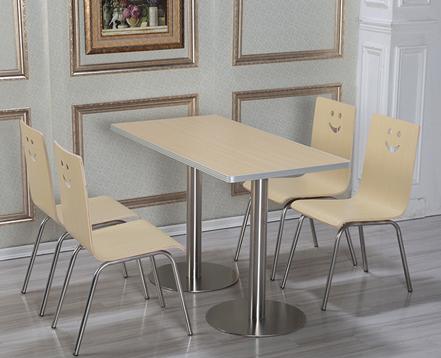 上金  餐桌 餐台  快餐桌