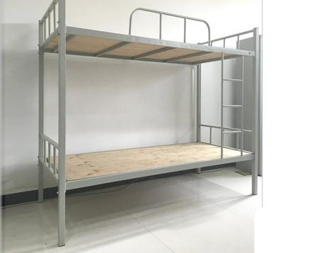 上金  铁架床 双层床 学生宿舍床