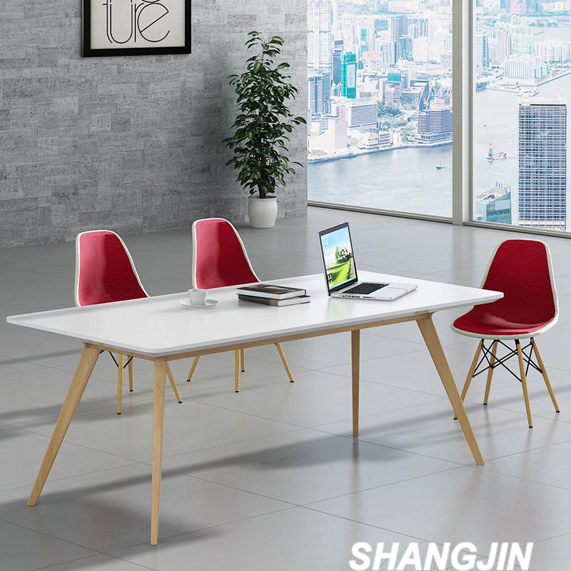 上金 SJ-BOS-NTB实木会议桌