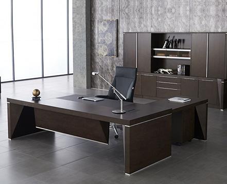 上金 办公桌 老板台 大班台
